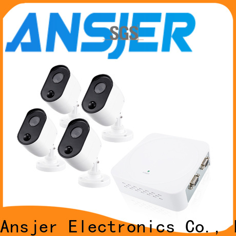electric 1080p security system camera manufacturer for home