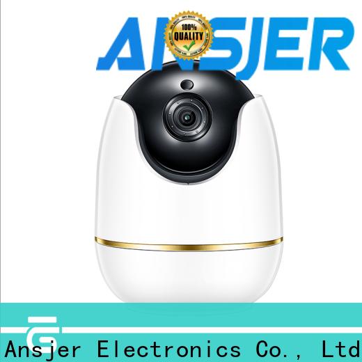 Ansjer cctv ip surveillance camera manufacturer for surveillance