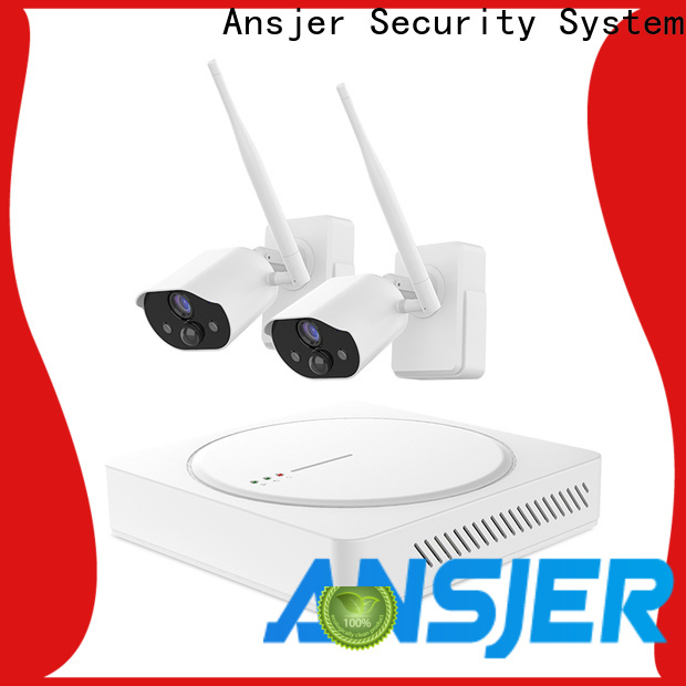 smart home surveillance channel series for home