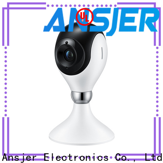 Ansjer cctv high quality ip cctv camera supplier for surveillance