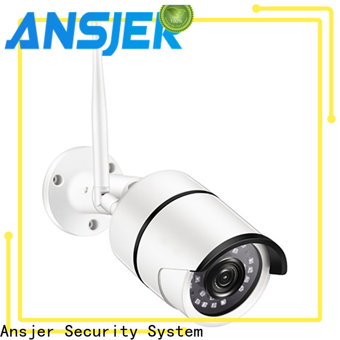 Ansjer cctv security ip cctv camera manufacturer for home