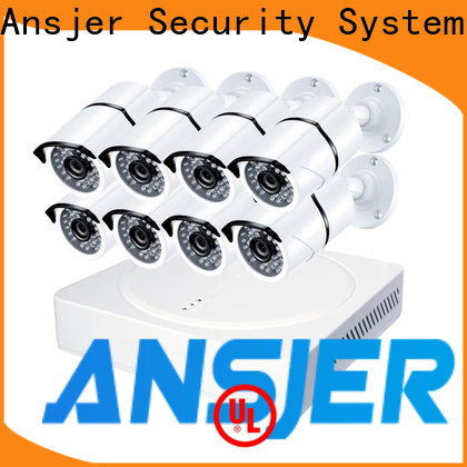 best 1080p security camera system ir wholesale for home