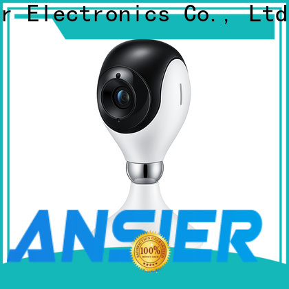 Ansjer cctv surveillance best outdoor wireless ip camera wholesale for surveillance