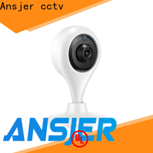 Ansjer cctv best ip security camera wholesale for office