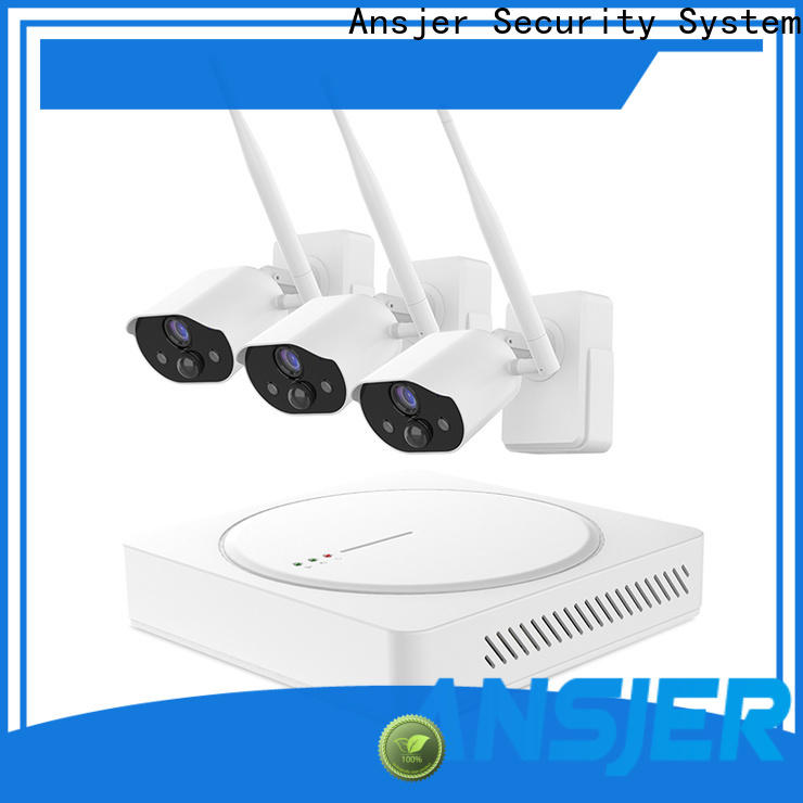 security smart home monitoring system twoway manufacturer for office