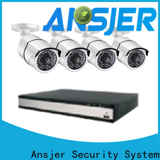 high quality 2k security camera system night wholesale for office