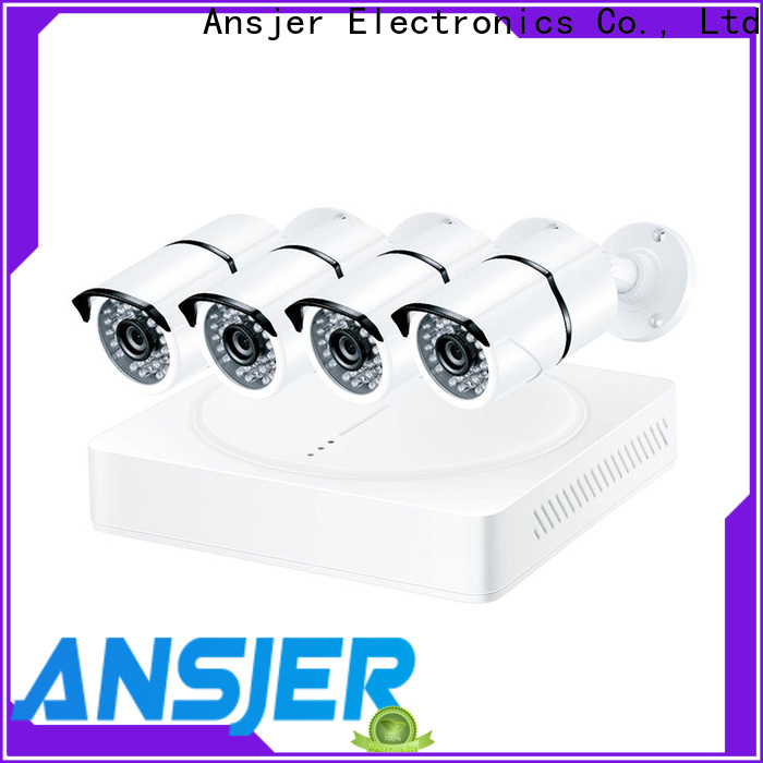 security 1080p cctv camera system cameras series for office