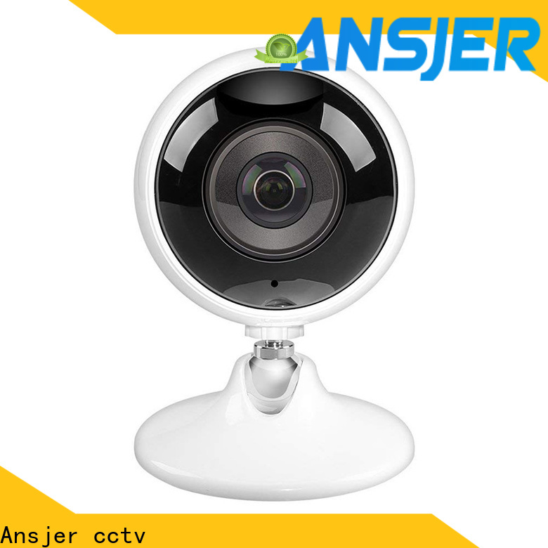 Ansjer cctv security camera wifi ip series for home