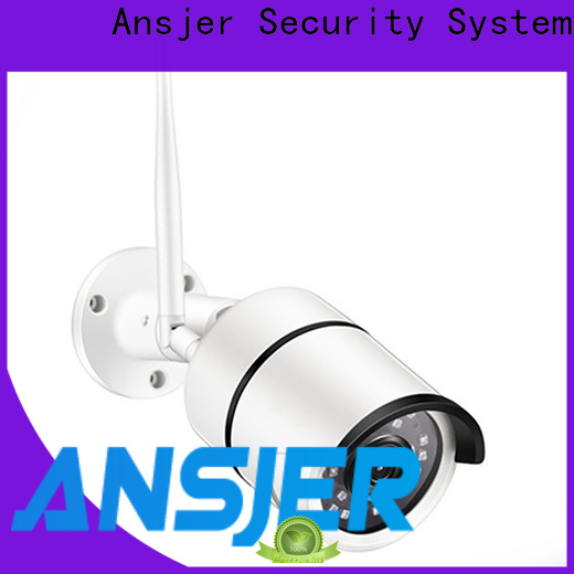 Ansjer cctv best wireless ip camera supplier for indoors or outdoors