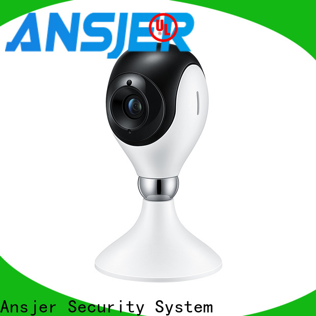 Ansjer cctv pan best outdoor ip camera wholesale for home