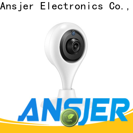 Ansjer cctv security best wireless ip camera series for office