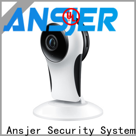 Ansjer cctv ip security camera series for home