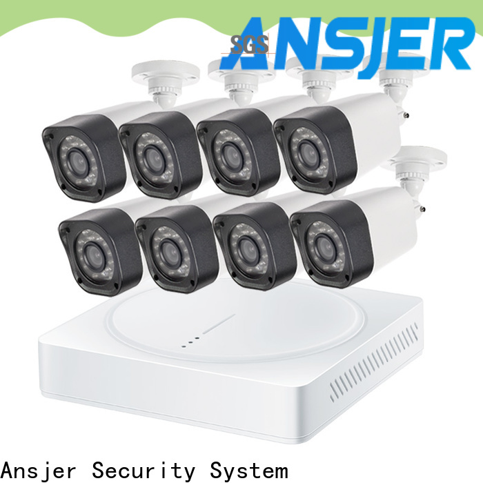 720p security camera system channel wholesale for indoors or outdoors
