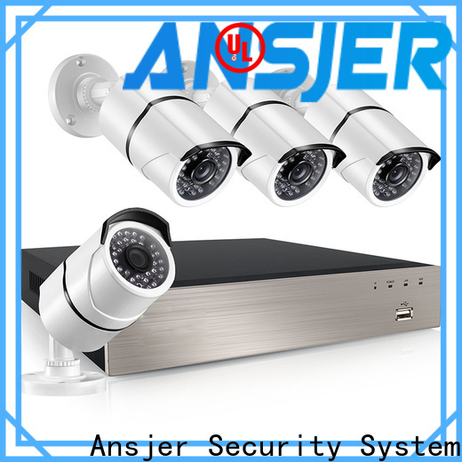 durable nvr 5mp alert manufacturer for office