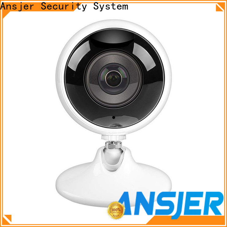 Ansjer cctv voice camera wifi ip manufacturer for surveillance