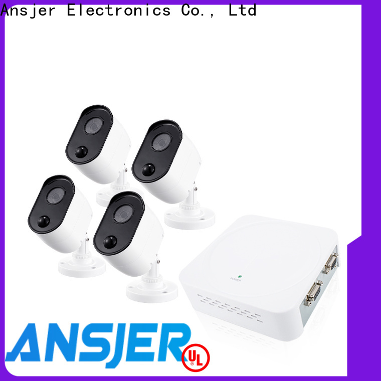 high quality 1080p hd security camera system cameras manufacturer for office