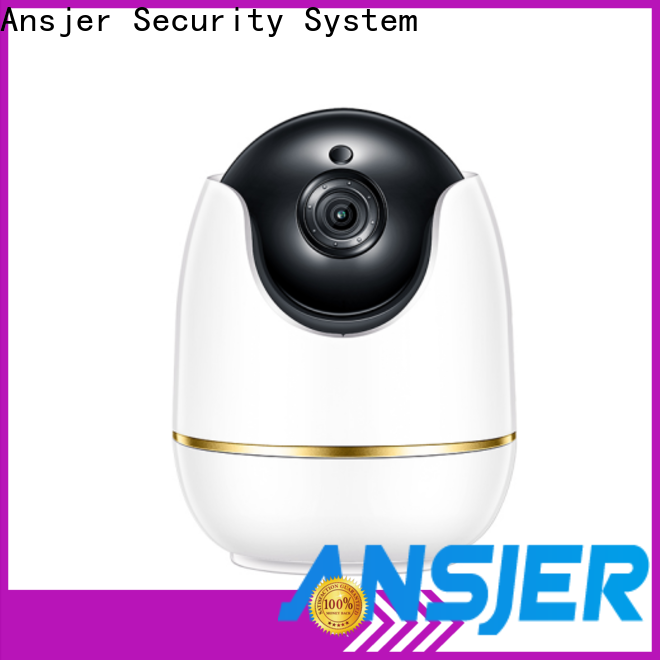 Ansjer cctv surveillance ip camera wifi manufacturer for office