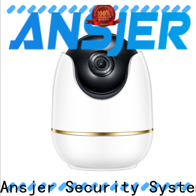 Ansjer cctv high quality best outdoor ip camera supplier for home
