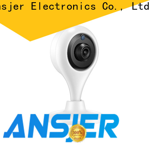 ip camera wifi lens manufacturer for indoors or outdoors