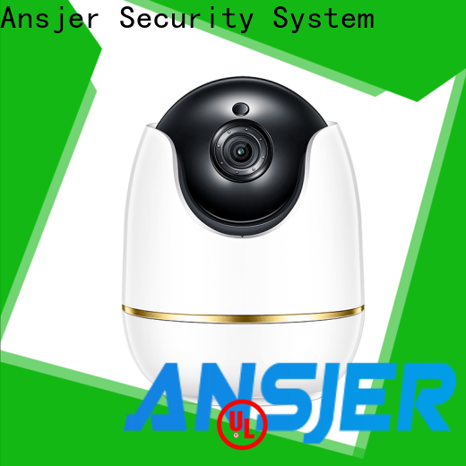 Ansjer cctv security ip surveillance camera wholesale for indoors or outdoors