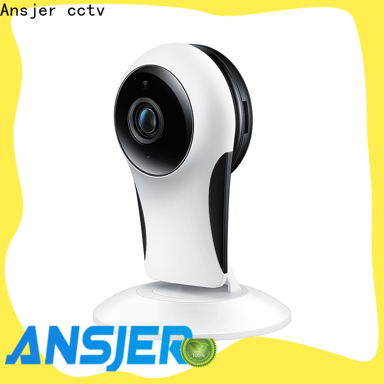 security wireless ip camera outdoor 360 degree manufacturer for surveillance