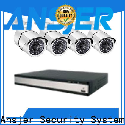 durable 2k ip camera system security wholesale for indoors or outdoors
