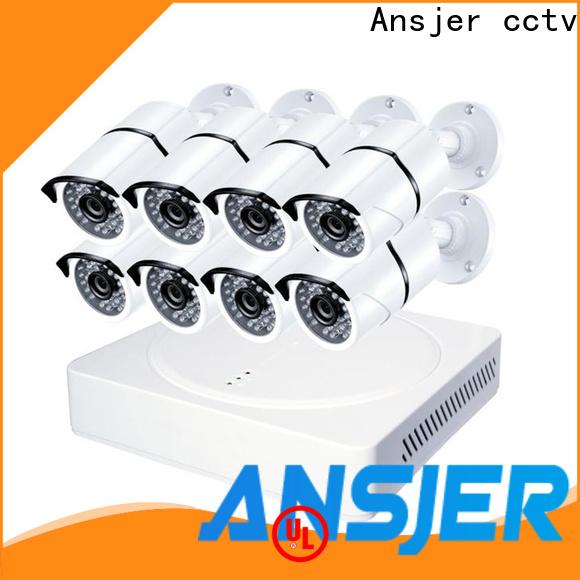 security 4k surveillance camera system cameras manufacturer for surveillance