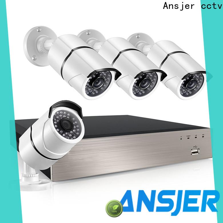 poe cctv 1080p home wholesale for surveillance