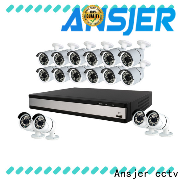 security 1080p surveillance system system series for surveillance