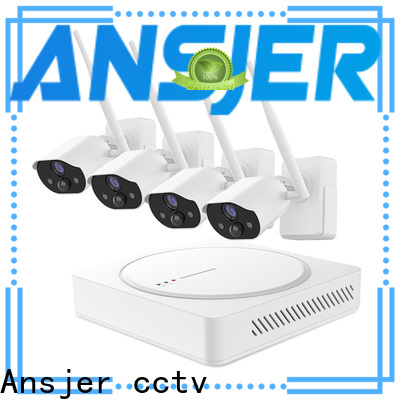 smart home security nvr manufacturer for office