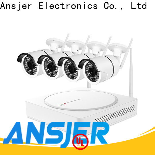 high quality 1080p wireless security camera free with night vision for indoors or outdoors