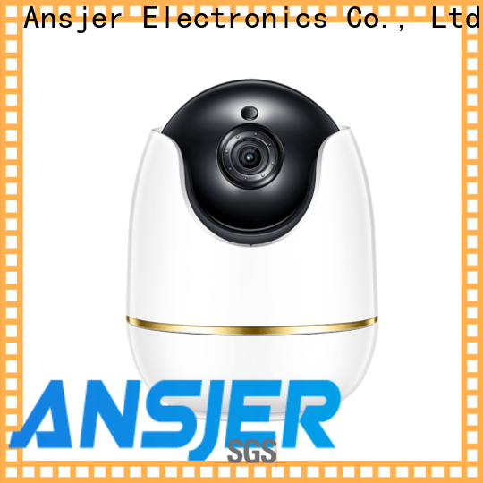 Ansjer cctv bullet best outdoor wireless ip camera wholesale for office