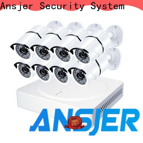 durable 4k surveillance system night manufacturer for surveillance