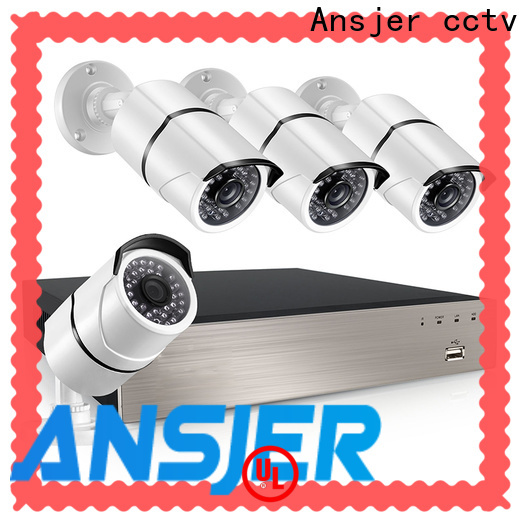 security nvr 5mp cameras series for office