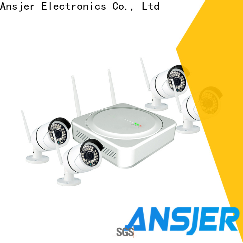 security 5mp wireless security camera vision series for surveillance