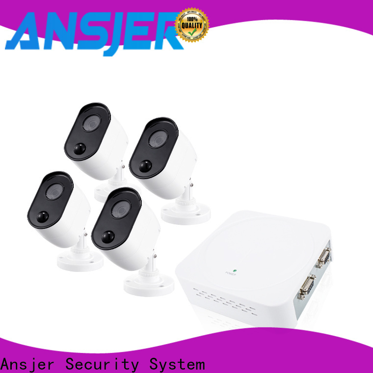 durable 1080p dvr security system dvr series for indoors or outdoors
