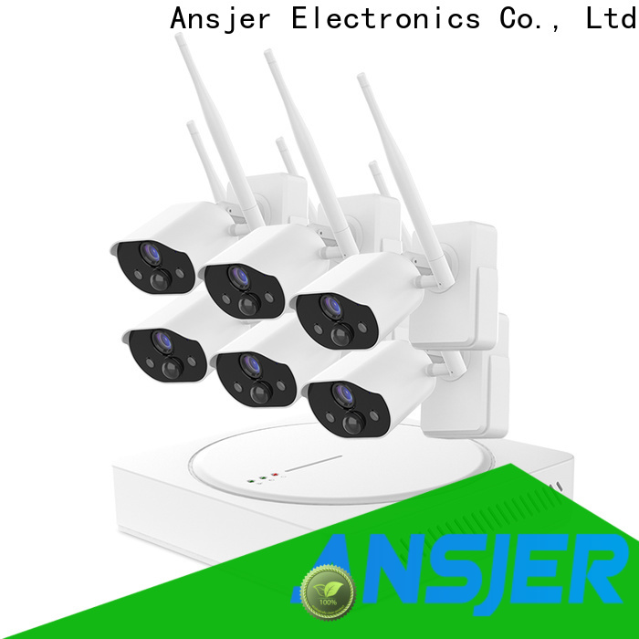 durable smart home security system full manufacturer for surveillance