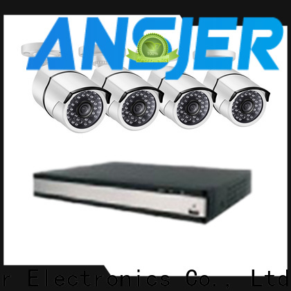 durable poe ip camera 1080p surveillance wholesale for office