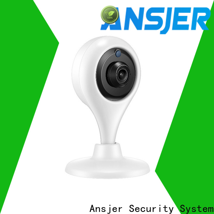Ansjer cctv remote ip surveillance camera wholesale for home