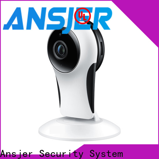 Ansjer cctv high quality outdoor ip camera wifi wholesale for surveillance