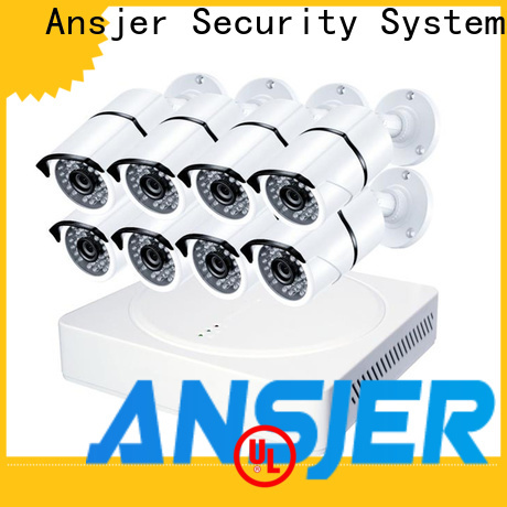 security security camera system 5mp channel wholesale for surveillance