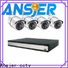 high quality security camera system 5mp alert manufacturer for home