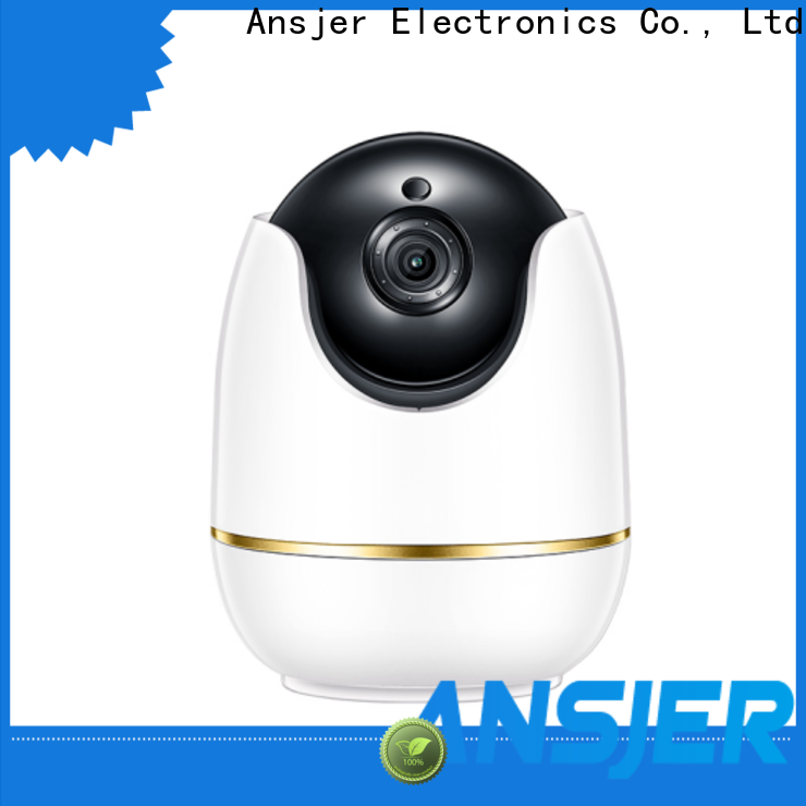 Ansjer cctv electric wireless security ip camera series for indoors or outdoors