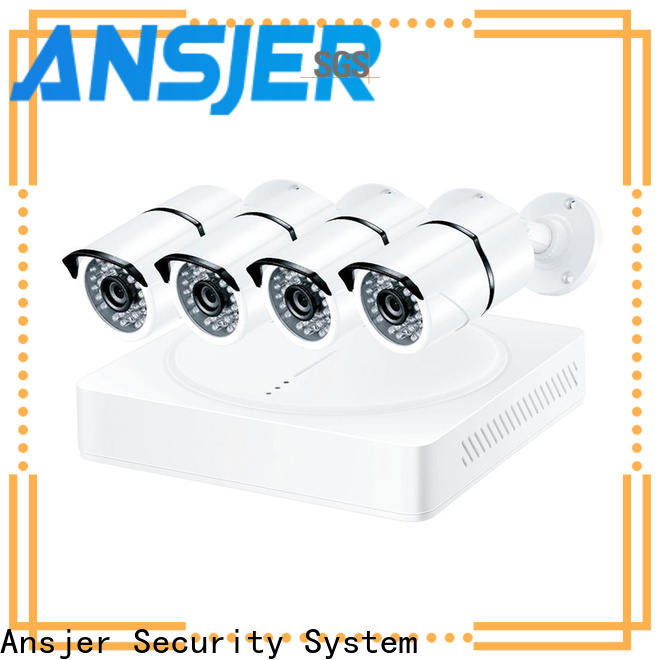 8mp security camera system camera series for surveillance