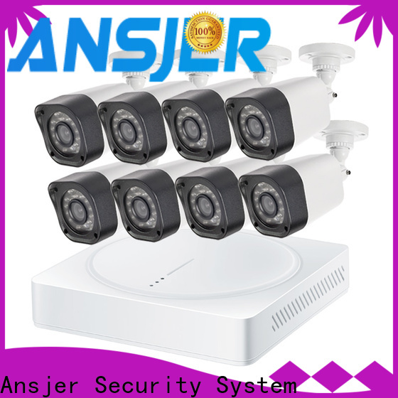 720p camera system indoor supplier for surveillance