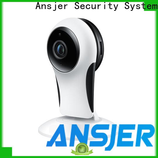 Ansjer cctv alarm best ip camera for home manufacturer for surveillance