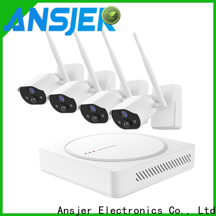 wire-free smart home security range manufacturer for office
