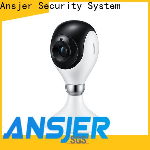 Ansjer cctv bullet ip surveillance camera wholesale for surveillance