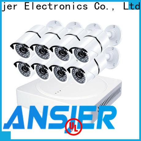 1080p cctv camera system dvr wholesale for surveillance