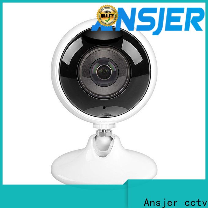 Ansjer cctv monitoring best wireless ip camera manufacturer for home